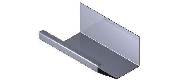 Aluminium Gutter - Torent Range