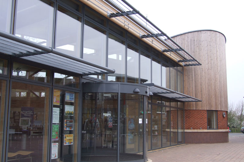 Wymondham Library