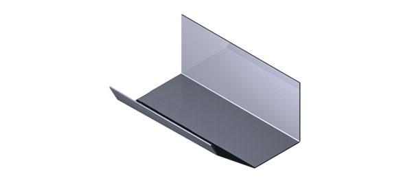 Aluminium Gutter - Domestic Range